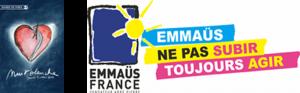 logo emmus+ Paris