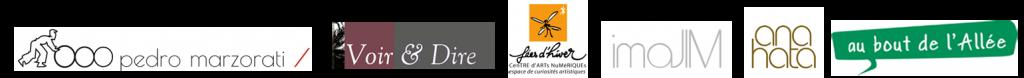 logos pedro _voir_fees_anhatta_ sand_ au bout