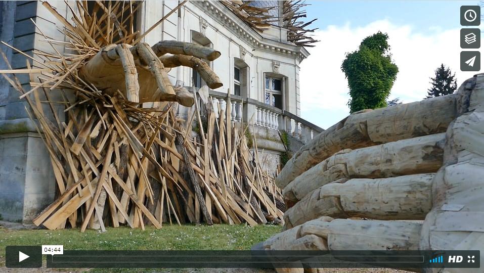 Vidéo de Mano à Mano à Andresy, France