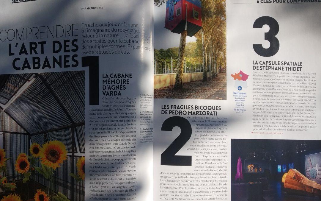 L'œil Magazine